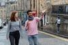 Tales of Edinburgh Private Tour: Ghosts, Graveyards & Legends