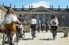 Visite de Saint-Émilion d'une demi-journée en vélo électrique avec ...