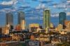 Dallas' Uptown Food Tour