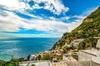 Gita privata di un giorno alla Costiera Amalfitana e a Pompei con a...