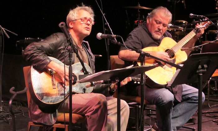 City Winery Chicago - Chicago: David Hidalgo & Marc Ribot Duo at City Winery Chicago