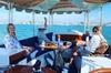 Private Duffy Boat Tour