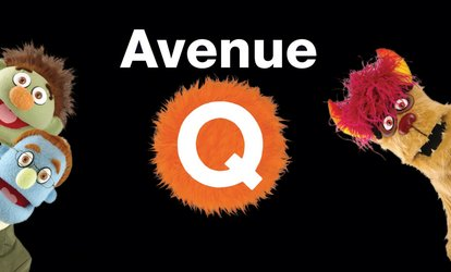 "image for ""Avenue Q"""