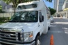 Shuttle from FLL Airport to Port of Miami