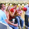 $25 For 2 Hours Of Bowling & Shoes For 4 (Reg. $56)