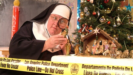Sister's Christmas Catechism: The Mystery of the Magi's Gold at Laguna Playhouse
