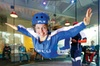 Kansas City Indoor Skydiving Experience