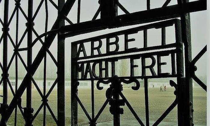 Vollständige Dachau Tour In Kleiner Gruppe Von München Aus Mit Dem Zug