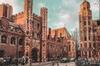 Cambridge Student Life: Immersive podcast walk