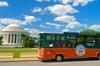 Washington DC Super Saver: Hop-on Hop-off Trolley and DC Ducks Tour