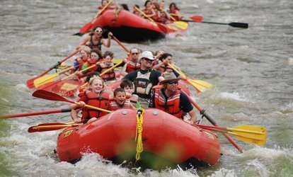 image for Full Day Whitewater <strong>Rafting</strong> Adventure