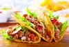 Las Chicas Taqueria - Endicott Historic District: $10 For $20 Worth Of Mexican Cuisine