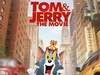 Tickets to see Tom & Jerry The Movie: Drive-In Cinema