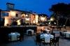 40minutes de vol de Perpignan jusqu'à un restaurant espagnol typique