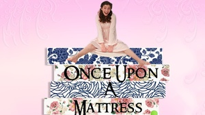 ENCORE! Theatre: Once Upon a Mattress at ENCORE! Theatre