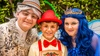 "Disney's ""My Son Pinocchio Jr."""