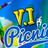 """V.I. Picnic"" - Saturday July 1, 2017 / 11:00am-10:00pm"