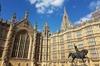 London's Amazing Palaces & Parliament : Private Tour