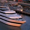Odyssey Cruises' Luxury Dining Cruises at The Odyssey II