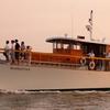 Champagne Sunset Cruise on Yacht Manhattan - Wednesday, Oct 31, 201...