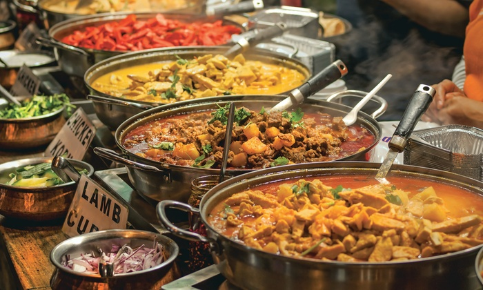 About Amritsar Junction Authetic Punjabi Food Tiffin Services