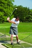 Green Valley Golf Range - Bloomingdale: $10 For $20 Toward Driving Range Or Mini Golf