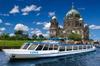 Sehen Sie den OSTEN und WESTEN Berlins vom Wasser aus in 3,5 Stunden