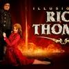 Illusionist Rick Thomas - Tuesday March 28, 2017 / 7:45pm