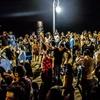 """HUSHfest"": Santa Monica Pier - Saturday June 10, 2017 / 7:00pm - 1..."