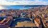 ✈ ITALIE   Naples - Stelle Hotel 4* - Centre ville