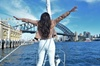Private Sailing Tour of Sydney Harbour with Swimming in Athol Bay