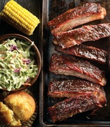 $10 For $20 Worth Of Casual Dining at Famous Dave's, plus 6.0% Cash Back from Ebates.