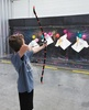 $22 For 1 Hour Of Archery For 2 People Including Recurve Bow Rental...