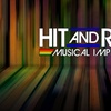 """""""Hit and Run: Musical Improv"""""""