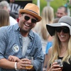 Fifth Annual Orange County Food, Wine and Music Festival - Saturday...