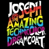 """Joseph and the Amazing Technicolor Dreamcoat"" - Saturday July 30, ..."