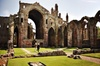 Private Roslyn Chapel and Melrose Abbey Luxury Day Tour from Edinburgh