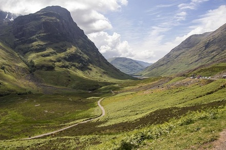 Highlands & Glencoe Private Day Tour