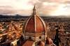 Firenze: Ingresso e tour guidato di un'ora della cupola