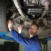 $25 For PA State Inspection, Emissions & Free Brake Inspection (Reg...