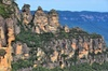 Blue Mountains afternoon tour inc Aboriginal Tour and sunset river ...