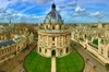 1 Day Travel Scavenger Hunt - Oxford (Self-Guided Private)
