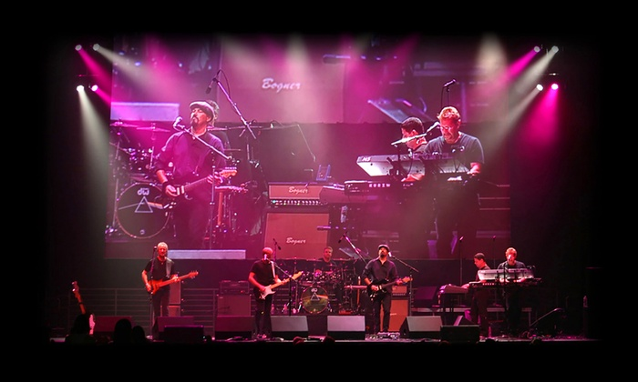 The Canyon - The Canyon Club: Pink Floyd Tribute: Which One's Pink?