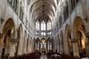 Visite guidée de Notre-Dame, de l'île de la Cité et de l'église Sai...