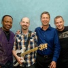 Acoustic Alchemy - Wednesday November 9, 2016 / 7:00pm