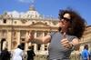 Tour mattiniero privato del Vaticano con prelievo dall'hotel