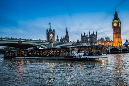 London Thames River Dinner Cruise (London)
