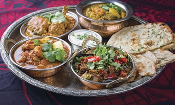 $15 For $30 Worth Of Indian Dining (Also Valid On Take-Out W/Min. P...