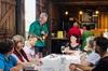 Tasmanian Taster. Whiskey, Wine, Craft Beer & Food tour