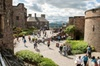 Edinburgh Castle Ticket & Self-Guided tour with mobile app